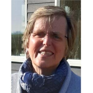 Pastor Nellie Hamersma-Sluis: (0596) 85 51 28